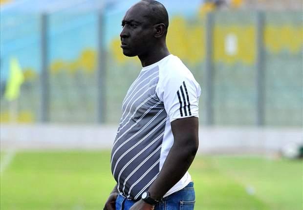 I have not signed any contract with Berekum Chelsea as head coach - Abubakar Yusif