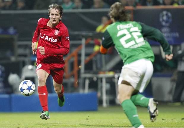Luuk De Jong Resmi Pemain Borussia Monchengladbach