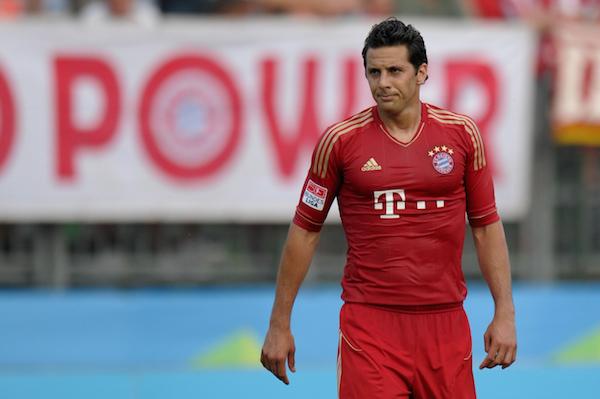 Pizarro, Petersen und die Spieler, die zwischen Werder & Bayern wechselten