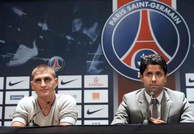 Ligue 1, PSG - Le profil de Verratti