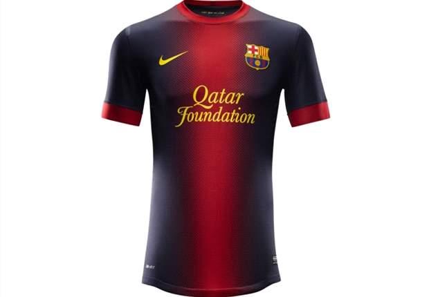 La camiseta del Barcelona arrasa en el mundo entero