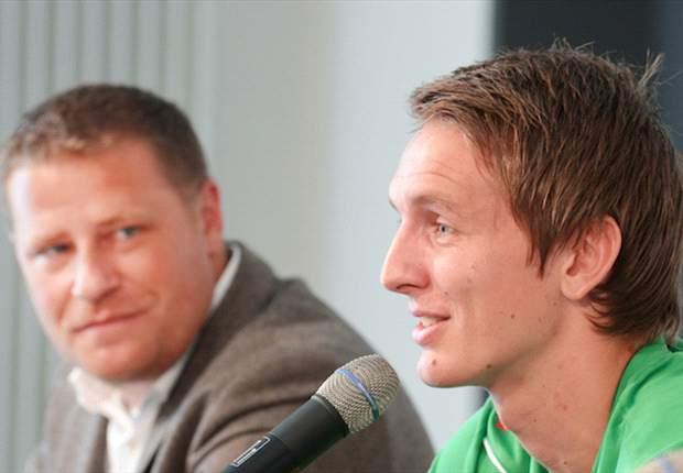 """""""Beckers Borussia"""": Macher Max - Ein Denkmal für Eberl"""