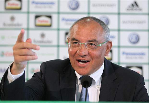 I will only accept roles of director and coach - Magath