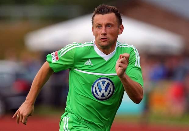 Testspiel: Wolfsburg unterliegt Manchester City mit 0:2