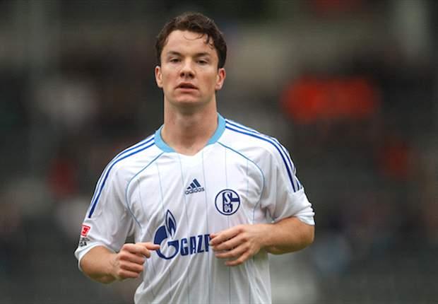 Baumjohann vertrekt bij Schalke 04