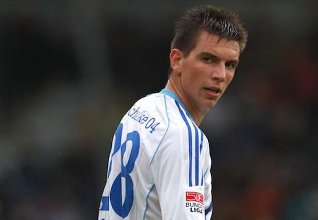 Christoph Moritz wechselt zu Mainz 05 – Vertrag bis 2017