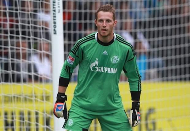 Schalke: Fährmann sieht sich weiter als Nummer eins
