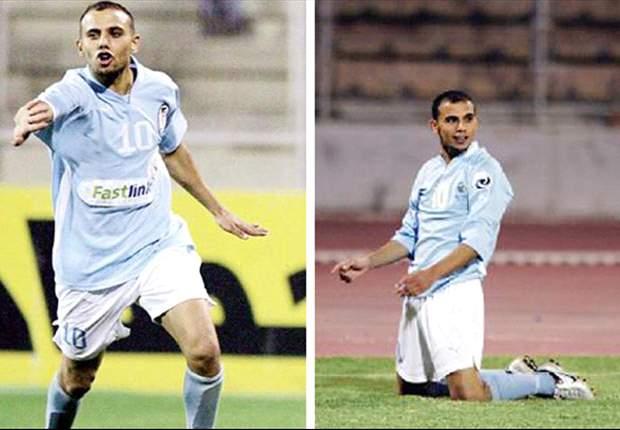 Mo'ayyad Abu Keshek pay complaint sent to Fifa Dispute Resolution Chamber