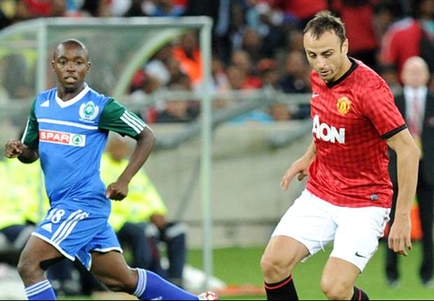 QPR deny making a bid for Manchester United striker Berbatov
