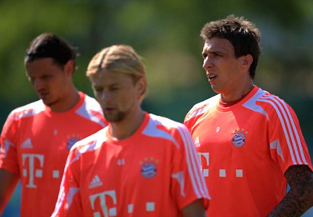 Anatoliy Tymoshchuk Siap Tinggalkan Bayern Munich