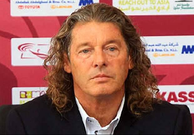 Bruno Metsu's laatste klus was Al-Wasl