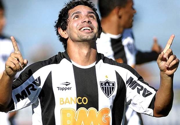 Guilherme entra na lista de reforços do Botafogo