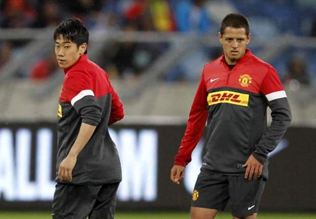 Manchester United expects 'a better Chicharito' for the upcoming season