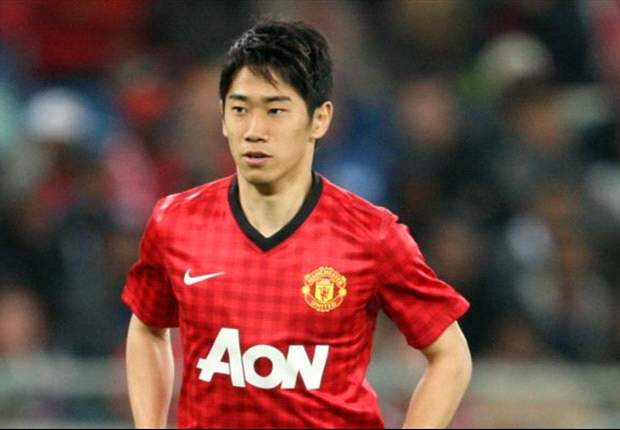 I'm very happy with Kagawa, says Manchester United boss Sir Alex Ferguson