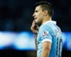 Aguero on par with Messi and Suarez, says Zabaleta