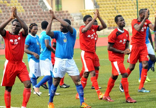 Fan Ndubuoke: The Nigeria Premier League should not start until we sort out every problem