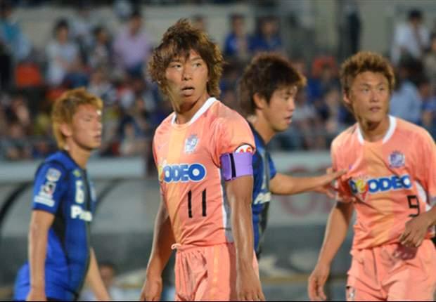 REVIEW J-League: Sanfrecce Hiroshima Melejit Tinggalkan Vegalta Sendai