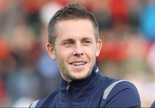 Sigurdsson delighted after scoring first goal for Tottenham