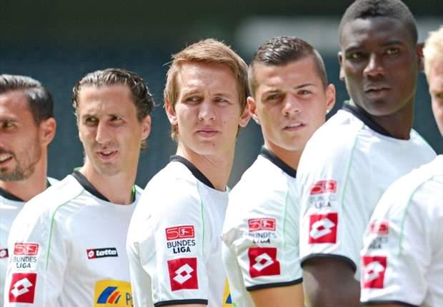 Undian Play-Off Liga Champions: Borussia Monchengladbach Hadapi Dynamo Kyiv