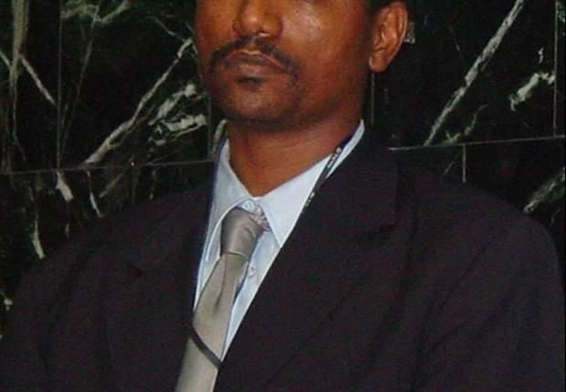Official: Caf media director Suleiman Habuba resigns