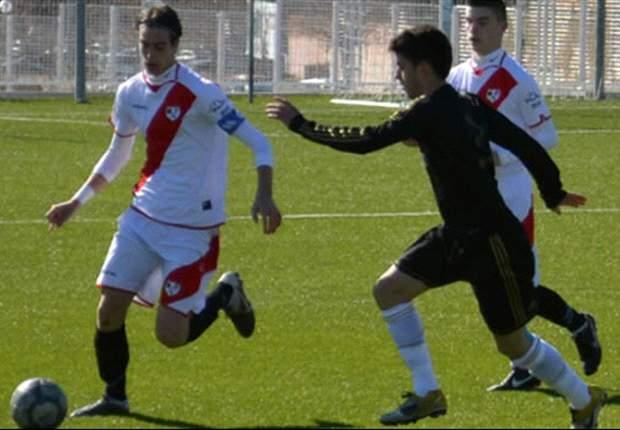 Juventus Gaet Nico Canizares