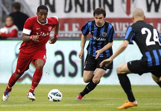 Twente krijgt Inter Turku niet op de knieën