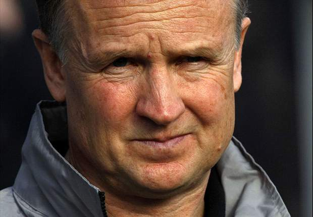 Sean O'Driscoll appointed new Nottingham Forest manager