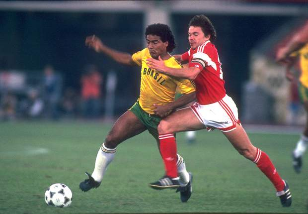 Romario, Platini & 10 stars who emerged at the Olympics