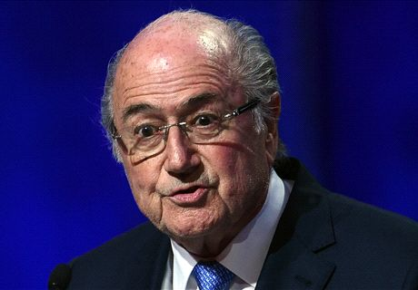 FIFA corruption report details revealed
