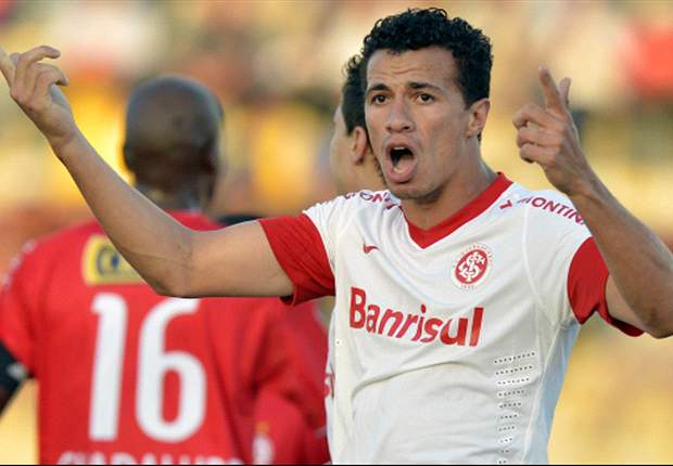 Internacional president claims Damiao is 'priceless'