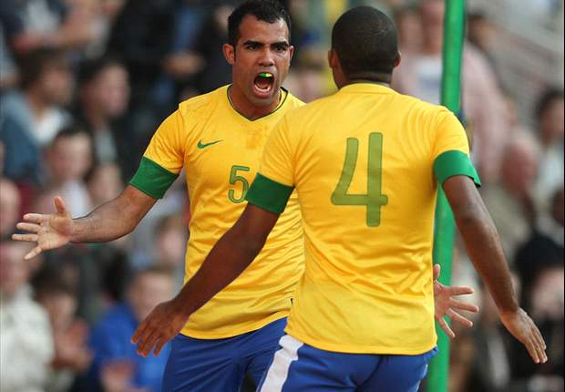 Olympics Group C Preview: Brazil seeking first gold medal