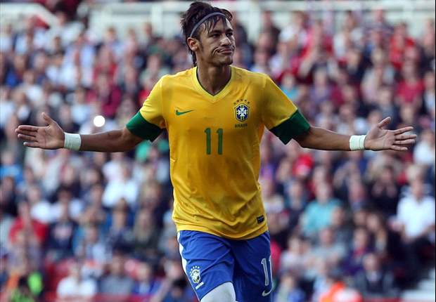 Neymar needs to play more for the team, says Egypt coach Ramzy
