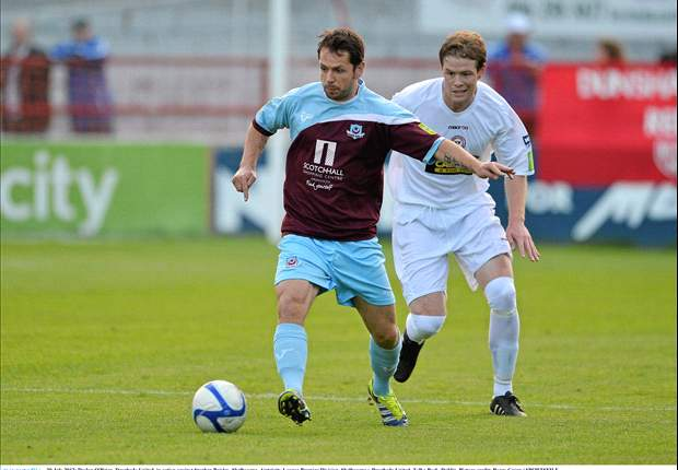 Bohemians complete Stephen Paisley signing