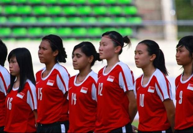 EXCLUSIVE: Singapore women's team set to miss 2014 AFC Women's Asian Cup