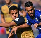 Betting: Arsenal vs Leicester City