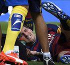 Umfrage: Messi verletzt - Barca in Not?