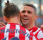 REPORT: Stoke City 2-1 Bournemouth