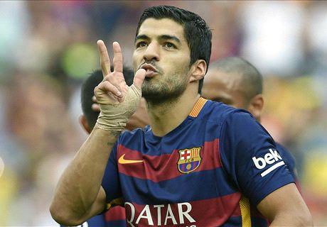 VIDEO: La Liga weekend in five stats