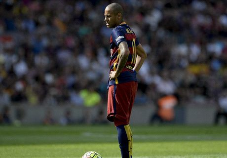 Enfim, o Neymar líder