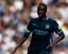 Kompany & Toure doubts for Gladbach