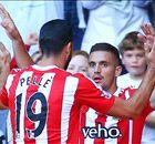 REPORT: Southampton 3-1 Swansea
