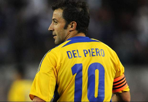 For the next two years I am Australian, declares new Sydney FC signing Del Piero