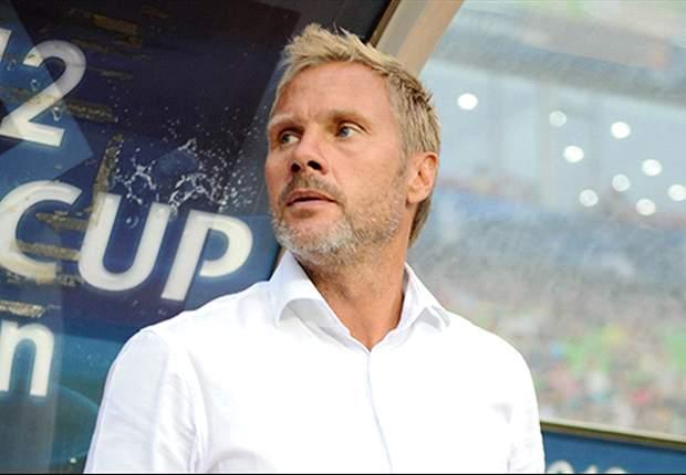 HSV-Boss Jarchow stärkt Thorsten Fink den Rücken