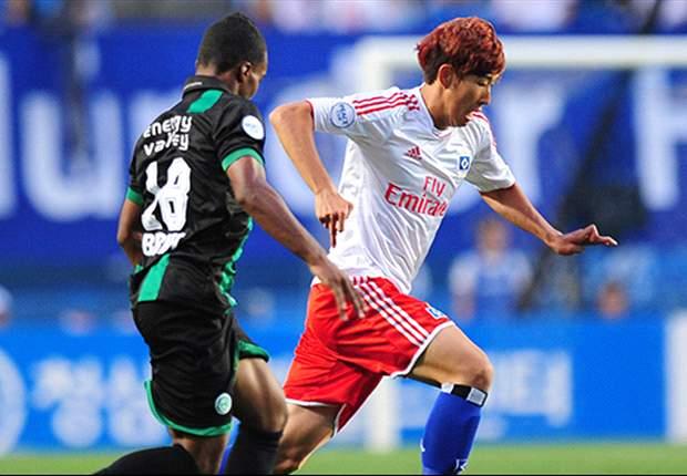 Testspiele: HSV und Düsseldorf mit viel Mühe zum Sieg – Mainz verliert
