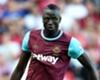 Kouyate signs new West Ham deal