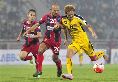 Round Report: Malaysia Cup Matchday 3