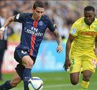 REPORT: Nantes 1-4 PSG