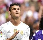 LIGA BBVA | Cristiano Ronaldo intentó 14 remates ante el Málaga