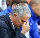 MOURINHO: Chelsea boss slams his players