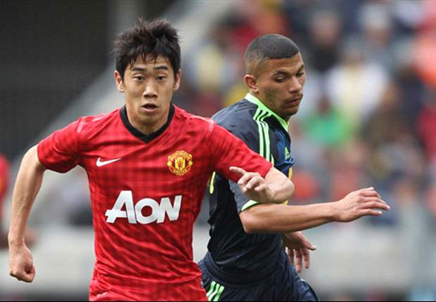 Kagawa shines & Marin steals the show: Premier League new boys impress as pre-season kicks off